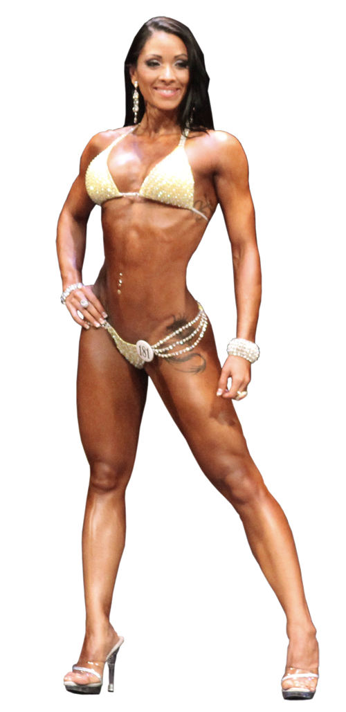 Beach Bodies Classic  Results